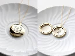 custom engraved lockets personalized locket necklace silver locket engraved gold