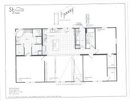 southern homes floor plans excellent mobile homes floor plans crtable