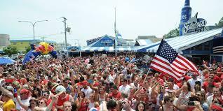 Dewey Beach Restaurant U0026 Bar The Starboard by Starboard To Host Kentucky Derby Broomstick Racing