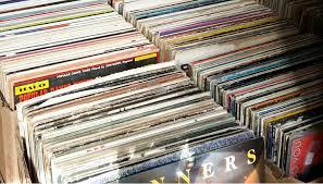 bulk photo albums record albums 100 random vinyl records large record lot