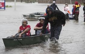 volunteers give vets a day on the water freedom boat club riding the storm out laurel waits to help with harvey news