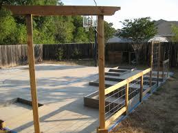 build a fence or trellis u2013