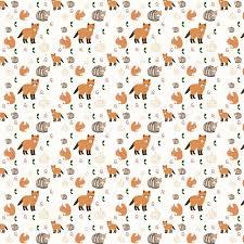 pattern illustration tumblr carly watts art illustration winter animals pattern