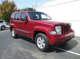 red jeep liberty 2012 cars for sale glencoe used car classifieds drivechicago com