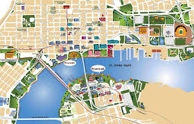 Florida Alabama Map by Maps History Of Jacksonville Fl Libguides At Florida State