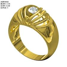 men golden rings images Mens gold ring sone ki angoothi jpg