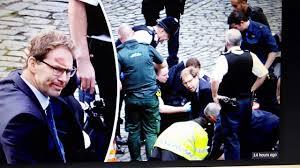 Illuminati Flag London False Flag Hoax Mp Tobias Ellwood Best Supporting Actor