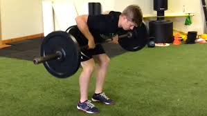 Bench Barbell Row 10 Back Exercises That Develop Strength Stack
