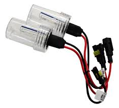 replacement hid light bulbs for hid xenon conversion kit