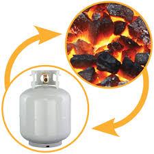 quickchange gas insert vision grills