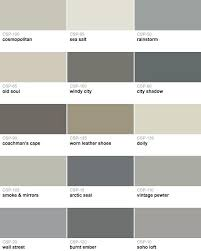 shades of gray names names of different shades of grey my web value grey brown paint gray