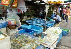 pudu market kuala lumpur malaysia