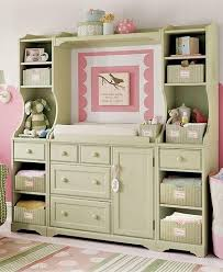 Changing Table Dresser Combo This Changing Table Dresser Hutch Combo Room In