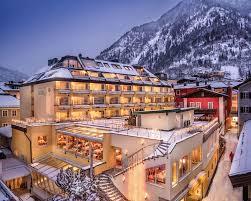 Bad Gastein Skigebiet Hotel Norica Therme In Bad Hofgastein Hotels Com
