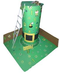 a fun idea for st patrick u0027s day leprechaun traps