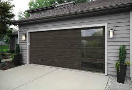 Soo Overhead Doors Modern Steel Garage Doors Clopay Modern Steel Collection