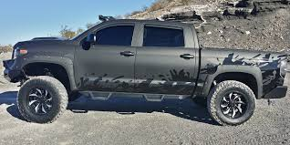 widebody tundra david tobiassen results from 20