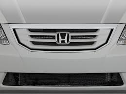 2009 honda odyssey reviews and rating motor trend