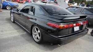 subaru svx custom supras nsxs rx 7s and more japanese cars of the 1980s and u002790s