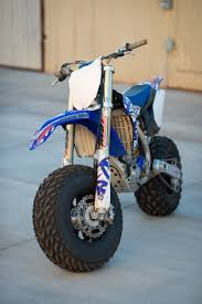 450 motocross bikes for sale new photos of the yz450 big wheel kit the ultimate big wheel
