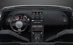 Lamborghini Gallardo Black - 2011 lamborghini gallardo lp570 4 spyder performante first drive