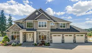 The House Designers Home Tour Of Traditional House Plan 5893 The House Designers
