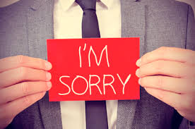 the three parts of an effective apology greater good magazine