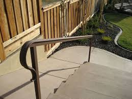 Metal Banister Rail 30 Best Wrought Iron Rails Images On Pinterest Stairs Wrought
