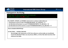 db2 alter table add column idug na 2014 11 tips for db2 11 for z os