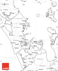 Oceania Blank Map by Blank Simple Map Of Auckland