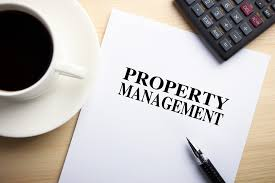 do you offer a property management service 100 per cent properties