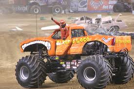 monster truck show colorado monster jam 1200 horsepower of fun