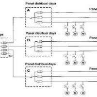 wiring diagram instalasi listrik rumah line wiring diagram free