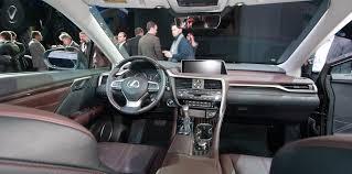 lexus rx interior colors car picker lexus rx interior images