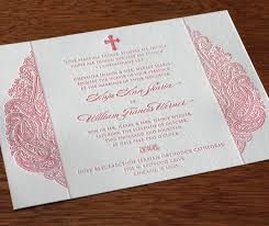 indian wedding invitations chicago blending cultures customized invitations designs letterpress