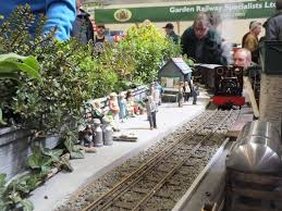 national garden railway show 2016 the unofficial mamod u0026 other