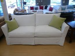 Denim Slipcover Sofa by Sofa U Love Custom Made In Usa Furniture Chairs Standard