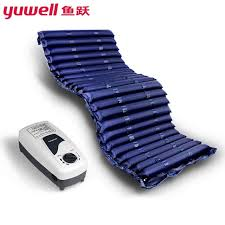 yuwell alternating pressure mattress inflatable hospital sickbed