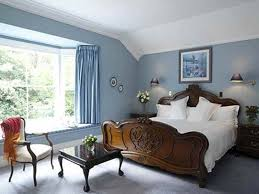 Bedrooms With Blue Walls Handsome Blue Wall Colors Bedrooms 51 About Remodel Cool Bedroom