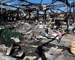 uk arms sales to saudi arabia in breach of national international