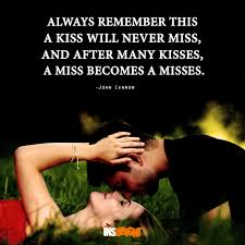 love quotes for him youtube 45 romantic love kiss quotes for him or her kissing images with