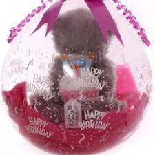 balloons with gifts inside stuffed balloons a big selection of large balloon with