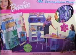 barbie dining room set scintillating barbie dining room set contemporary plan 3d house