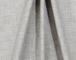 Narrow Shower Curtains For Stalls Grey Shower Curtain Etsy