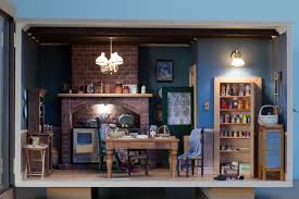 Dolls House Kitchen Furniture Sydney Miniatures And Dolls House Fair 2015 Sydney By Faye