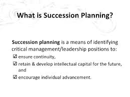 succession planning and cross training boldly preparing for staff tr u2026