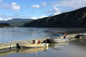 Teh Yakon see the yukon come pan for gold guide2travel ca
