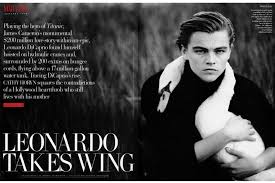 Vanity Fair 2004 Full Movie Leonardo Dicaprio Opens Up About His Near Death Experiences