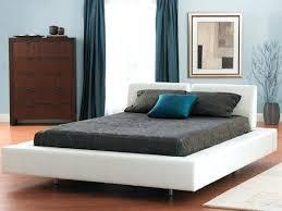 bed frame platform bed frame king wood platform bed frame king