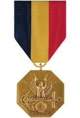 Awards And Decorations Army Army Medals And Ribbons Chart